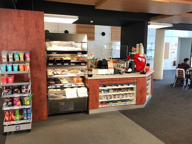 ADFA – LTN Kiosk Upgrade