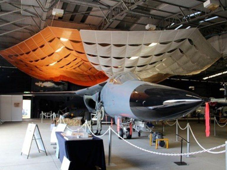 RAAF Amberley Heritage Centre Kiosk