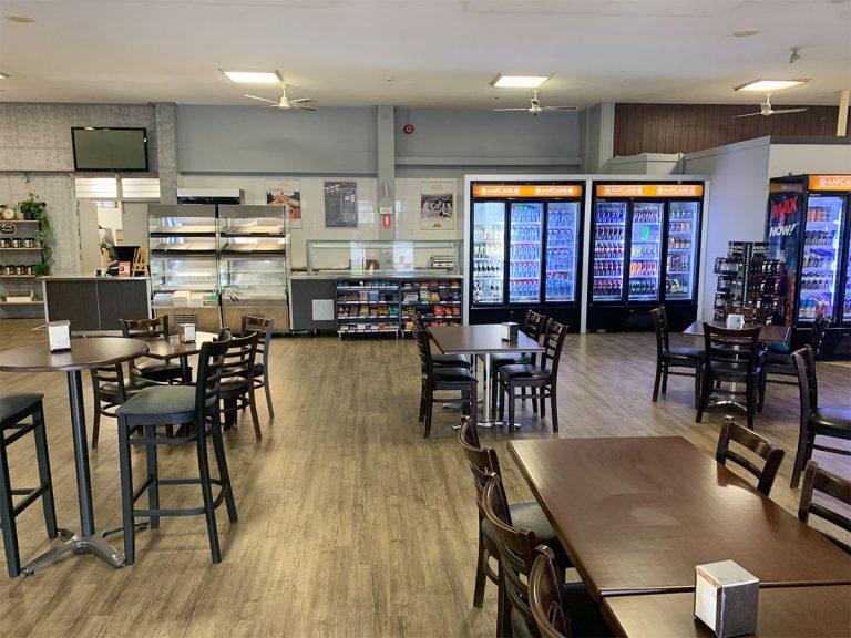 Holsworthy Barracks – Canteen Upgrade