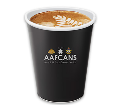 Standard Coffee Range