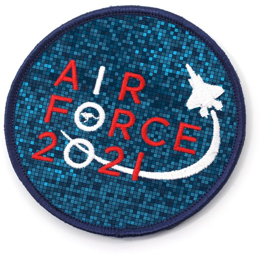 ADF Only Patch $9.95