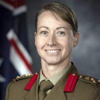 Brig Sue Graham, CSC, GAICD