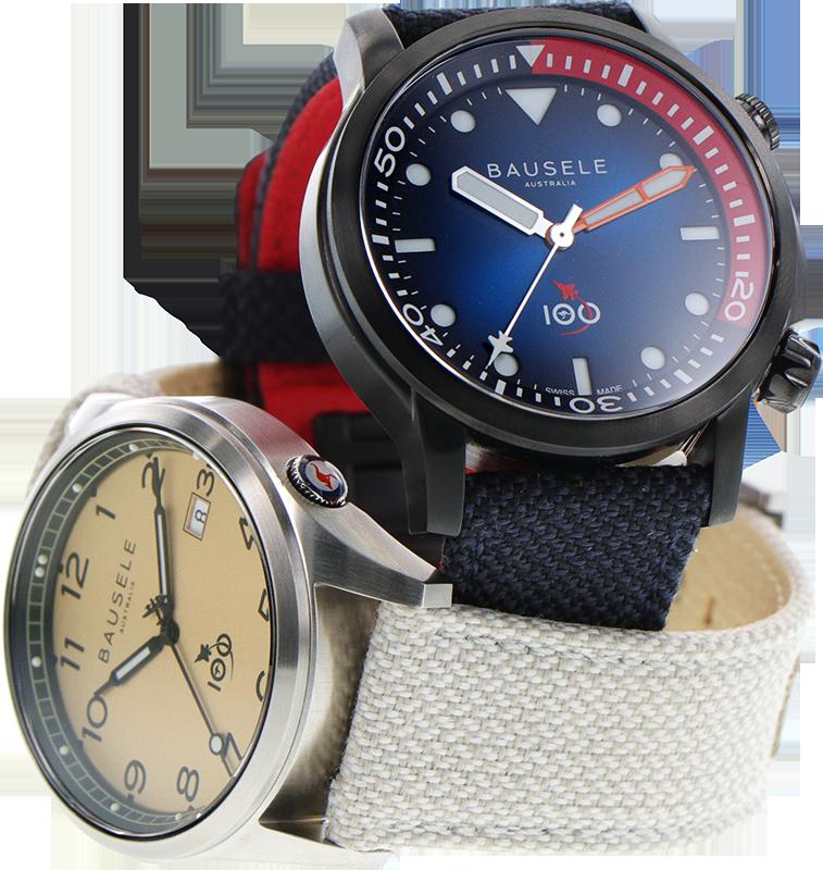 bausele-Af100-watches